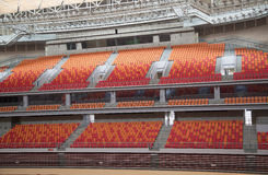 Nice stadium Stock Photography