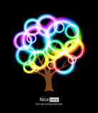 Nice tree Royalty Free Stock Photography