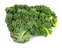 Nice View Kale Stock Images