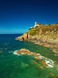 Nice view of a lighthouse Royalty Free Stock Photography