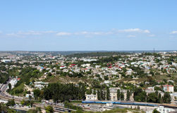 Nice view of Sevastopol Royalty Free Stock Photography