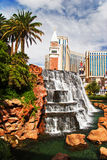 Nice view of Vegas Royalty Free Stock Images
