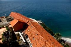 Nice views Stock Image