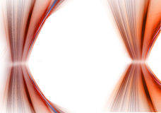 Nice wallpaper or design backg. Round. Hi-res Stock Photography