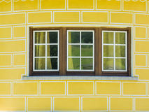 Nice windows stock photography