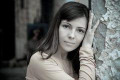 Nice women Royalty Free Stock Image