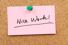 Free Nice Work Stock Photo - 33187960