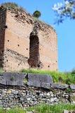 Nicea-Nicaia-Ä°znik forntida stad royaltyfri foto