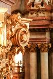 Nicholas świątobliwy Kościół Fotografia Stock