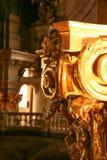 Nicholas świątobliwy Kościół Fotografia Royalty Free