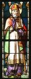 nicholas święty Fotografia Royalty Free