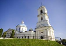 Nicholas Church Serpukhov Stock Images