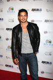 Nicholas Gonzalez Stock Photo