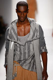 Nicholas K - New York Fashion Week Stock Photo