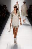 Nicholas K - Semaine de mode de New York photos libres de droits