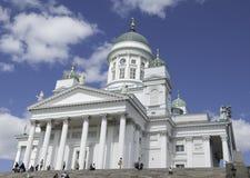 Nicholas-Kathedrale Lizenzfreies Stockfoto