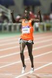 Nicholas Kemboi Royalty Free Stock Photos