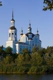 nicholas kościelny st Fotografia Royalty Free