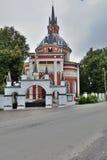 nicholas kościelny st Zdjęcia Royalty Free