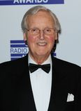 Nicholas Parsons Royalty Free Stock Images