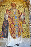 nicholas saint Royaltyfria Foton