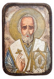 nicholas saint Royaltyfri Fotografi