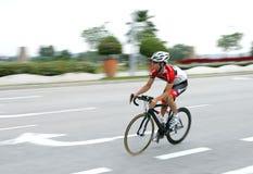 Nicholas Squillari from OCBC Singapore Team Stock Photos