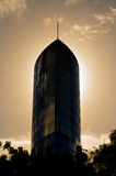 Nicholas Tower Fotografie Stock Libere da Diritti