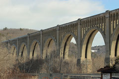 Nicholson Bridge stock foto