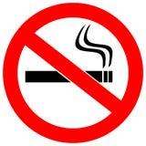 Nichtraucherzeichen