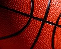 Nichts aber Basketball lizenzfreie stockfotografie