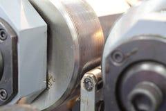 Niciana toczna maszyna obrazy stock