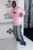 Nick Cannon, Justin Timberlake immagini stock