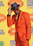Nick Cannon. LOS ANGELES, CA - MARCH 28, 2015: Nick Cannon at the 2015 Kids Choice Awards at The Forum, Los Angeles Stock Image