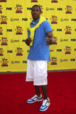 Nick Cannon. At the 2005 Teen Choice Awards. Universal Studios, Universal City, CA. 08-14-05 Royalty Free Stock Photography