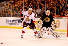 Nick Foligno Ottawa Senators Royalty Free Stock Photos
