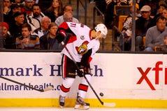 Nick Foligno Ottawa Senators Stock Photo