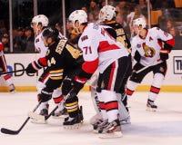 Nick Foligno Ottawa Senators Royalty Free Stock Image
