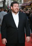 Nick Frost Stock Images