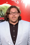 Nick Frost Royalty Free Stock Photos