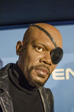 Nick fury Royalty Free Stock Photography