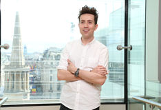 Nick Grimshaw Stock Images
