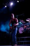 Nick Hexum de 311 en concierto Fotografía de archivo