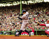 Nick Johnson, New York Yankees Στοκ Εικόνες