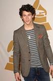 Nick Jonas arkivfoton