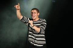 Nick Jonas Royalty Free Stock Photos