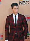 Nick Jonas Stock Photos
