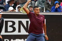 Nick Kyrgios (AUS) Stock Images