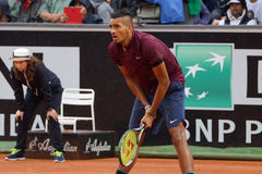 Nick Kyrgios (AUS) Stock Photo