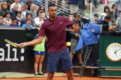 Nick Kyrgios (AUS) Royalty Free Stock Images